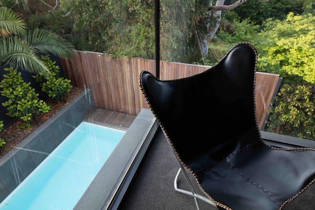 Дом в Мельбурне по проекту студии Architecton 28