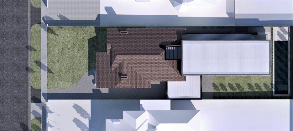 Дом в Мельбурне по проекту студии Architecton 29