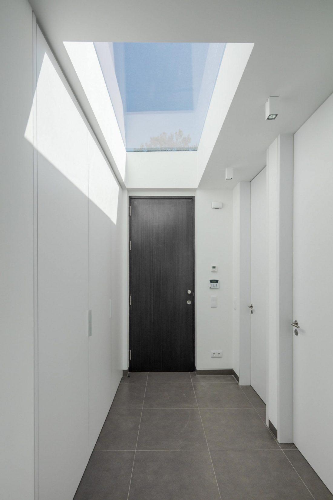 Дом в Обидуше, Португалия, от студии RSM arquitecto и Russell Jones Architects 10