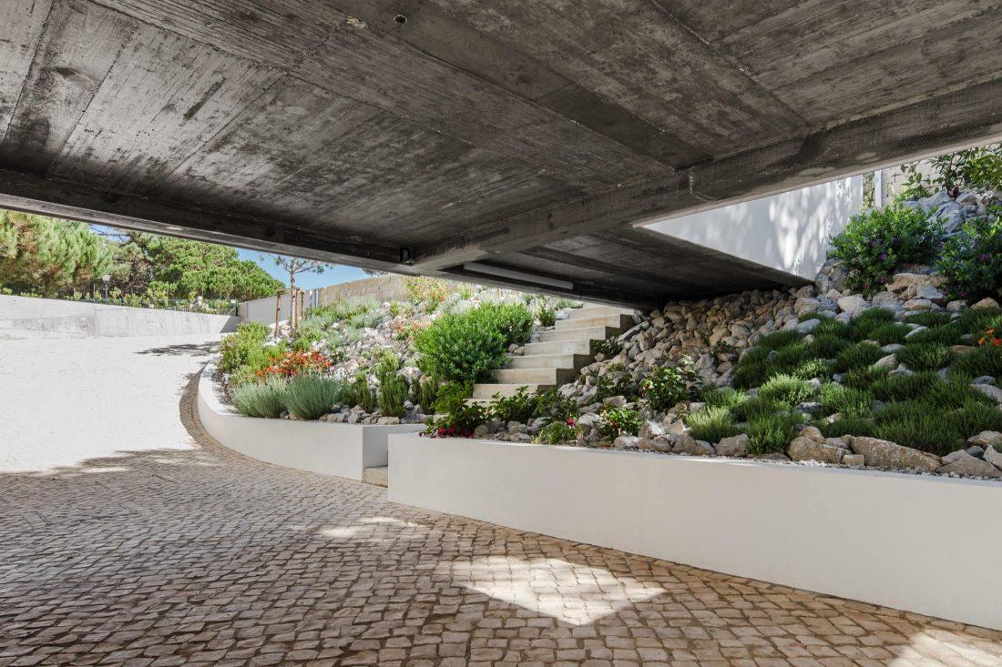 Дом в Обидуше, Португалия, от студии RSM arquitecto и Russell Jones Architects 20