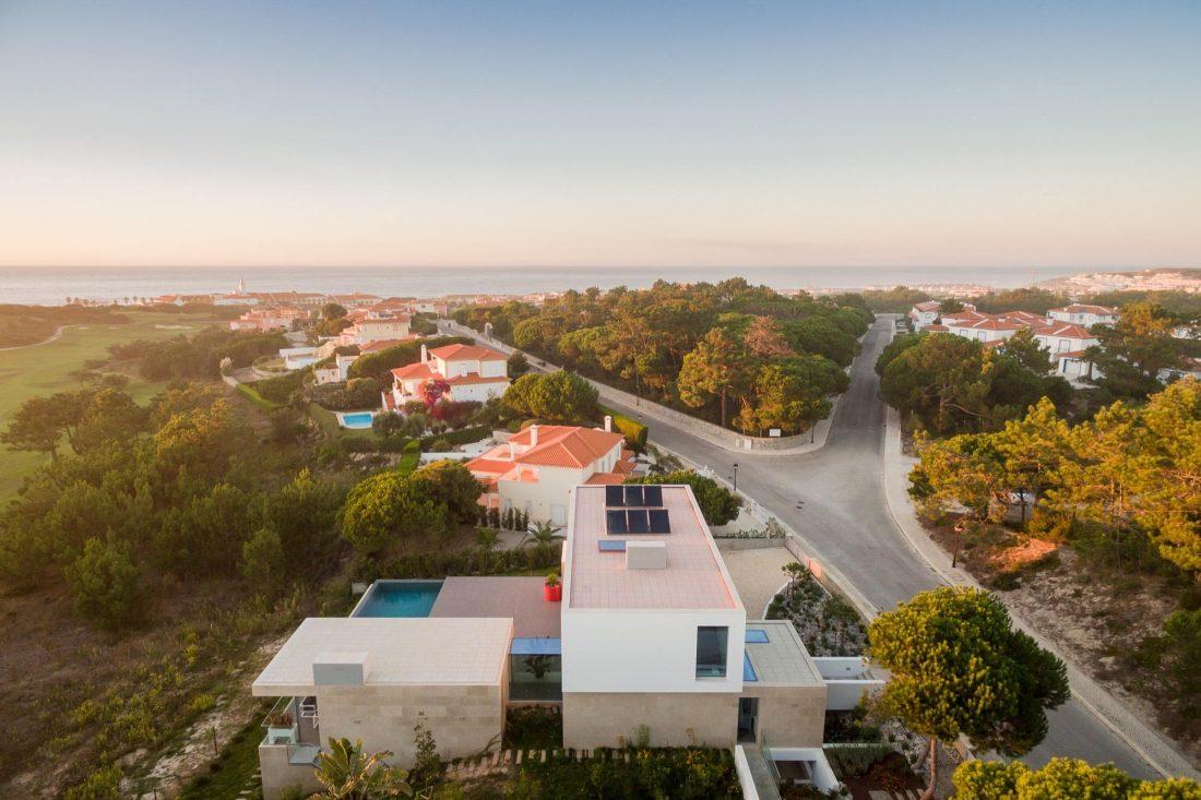 Дом в Обидуше, Португалия, от студии RSM arquitecto и Russell Jones Architects 24