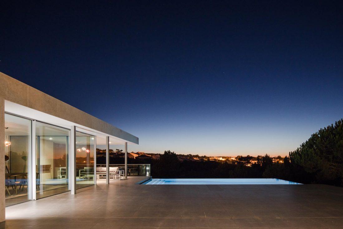 Дом в Обидуше, Португалия, от студии RSM arquitecto и Russell Jones Architects 26