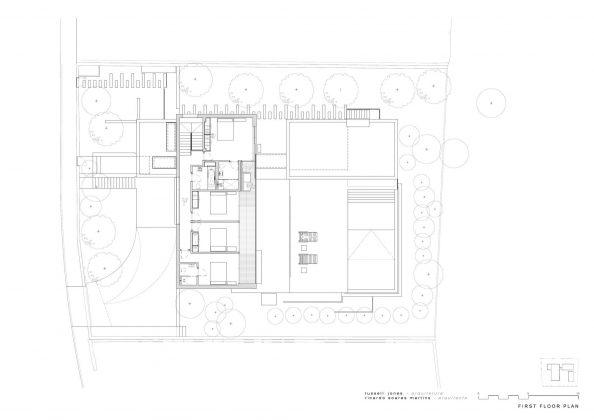 Дом в Обидуше, Португалия, от студии RSM arquitecto и Russell Jones Architects 28