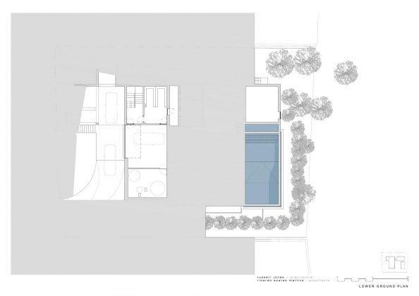Дом в Обидуше, Португалия, от студии RSM arquitecto и Russell Jones Architects 30