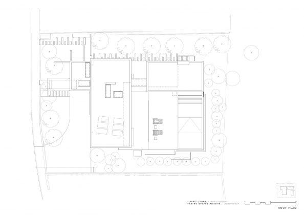 Дом в Обидуше, Португалия, от студии RSM arquitecto и Russell Jones Architects 31