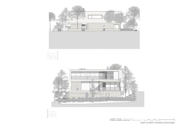 Дом в Обидуше, Португалия, от студии RSM arquitecto и Russell Jones Architects 32