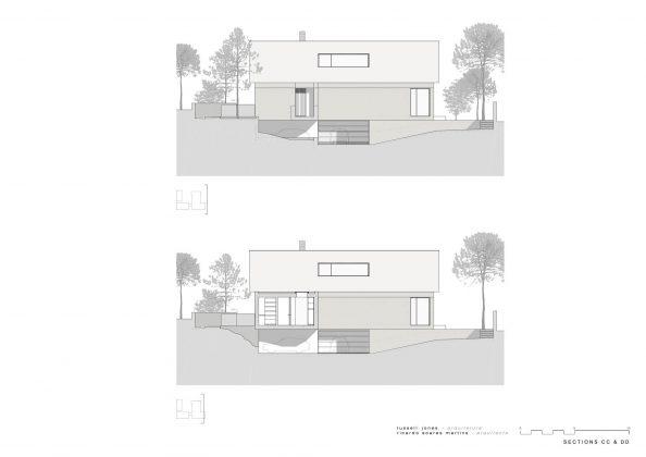 Дом в Обидуше, Португалия, от студии RSM arquitecto и Russell Jones Architects 34