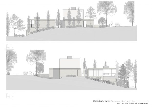 Дом в Обидуше, Португалия, от студии RSM arquitecto и Russell Jones Architects 35
