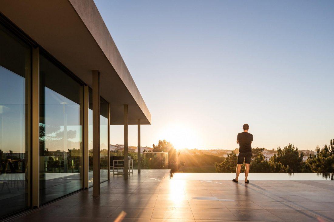 Дом в Обидуше, Португалия, от студии RSM arquitecto и Russell Jones Architects 5