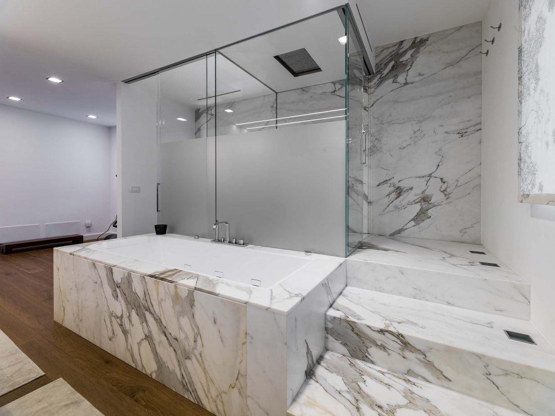 Дом в Порденоне, Италия, от студии Caprioglio Associati Architects 17