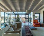 Дом в Порденоне, Италия, от студии Caprioglio Associati Architects 33