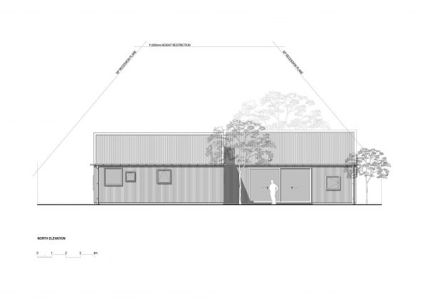 Городской коттедж от студии CoLab Architecture 23