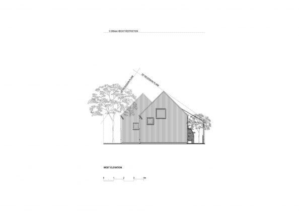 Городской коттедж от студии CoLab Architecture 25