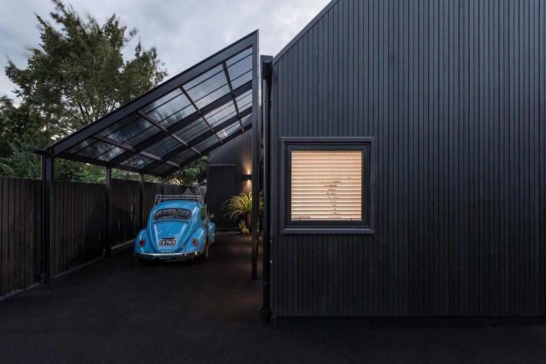 Городской коттедж от студии CoLab Architecture 9