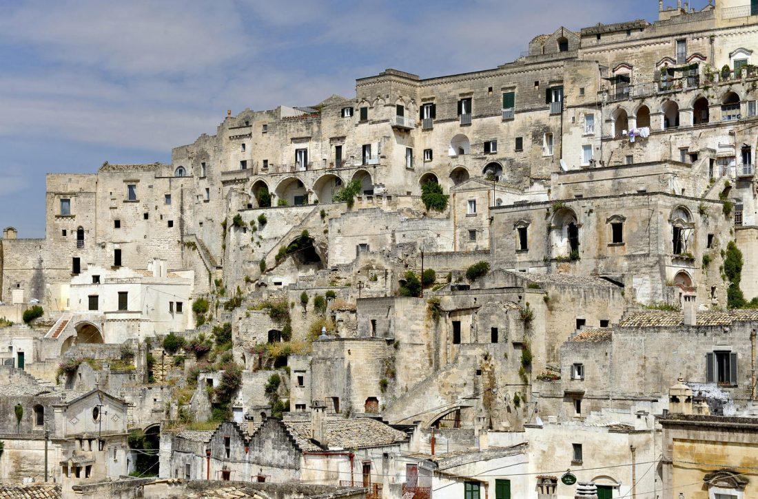 Необычный отель в Италии 3