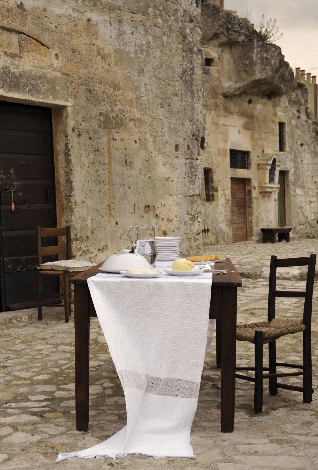Необычный отель в Италии 8