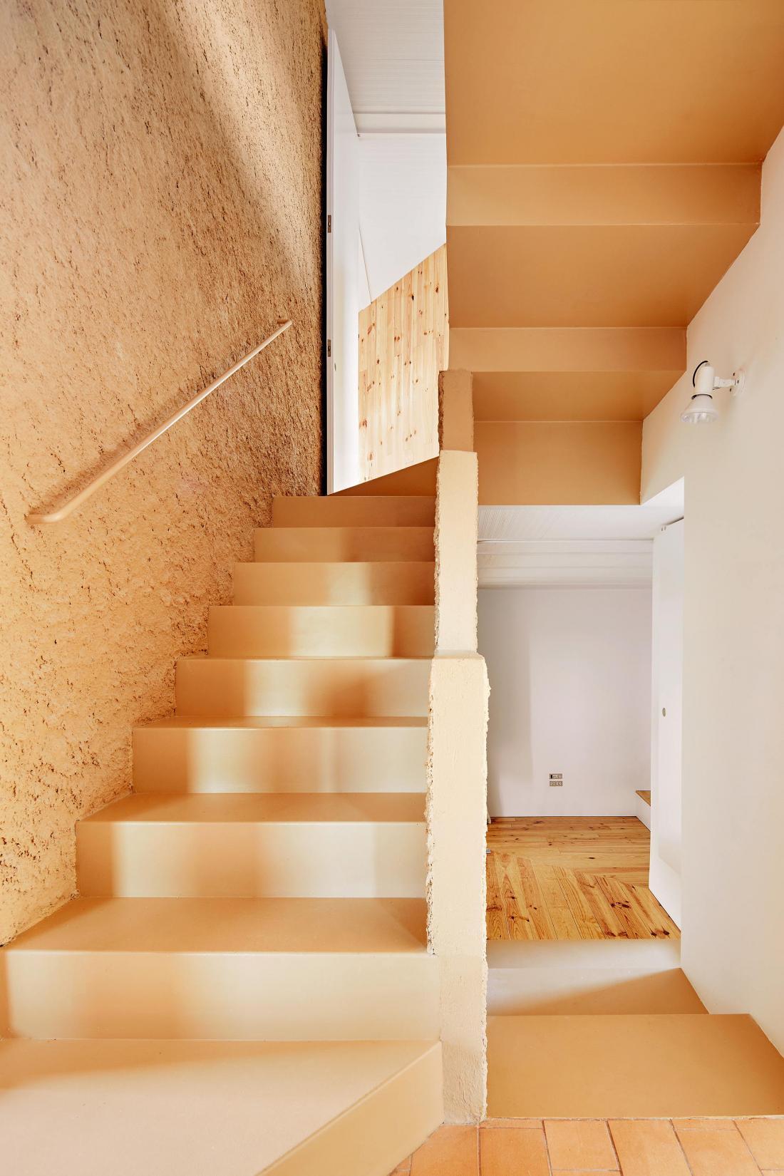 Реконструкция фермерского дома в Испании от студии Arquitectura–G 14