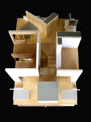 Реконструкция фермерского дома в Испании от студии Arquitectura–G 22
