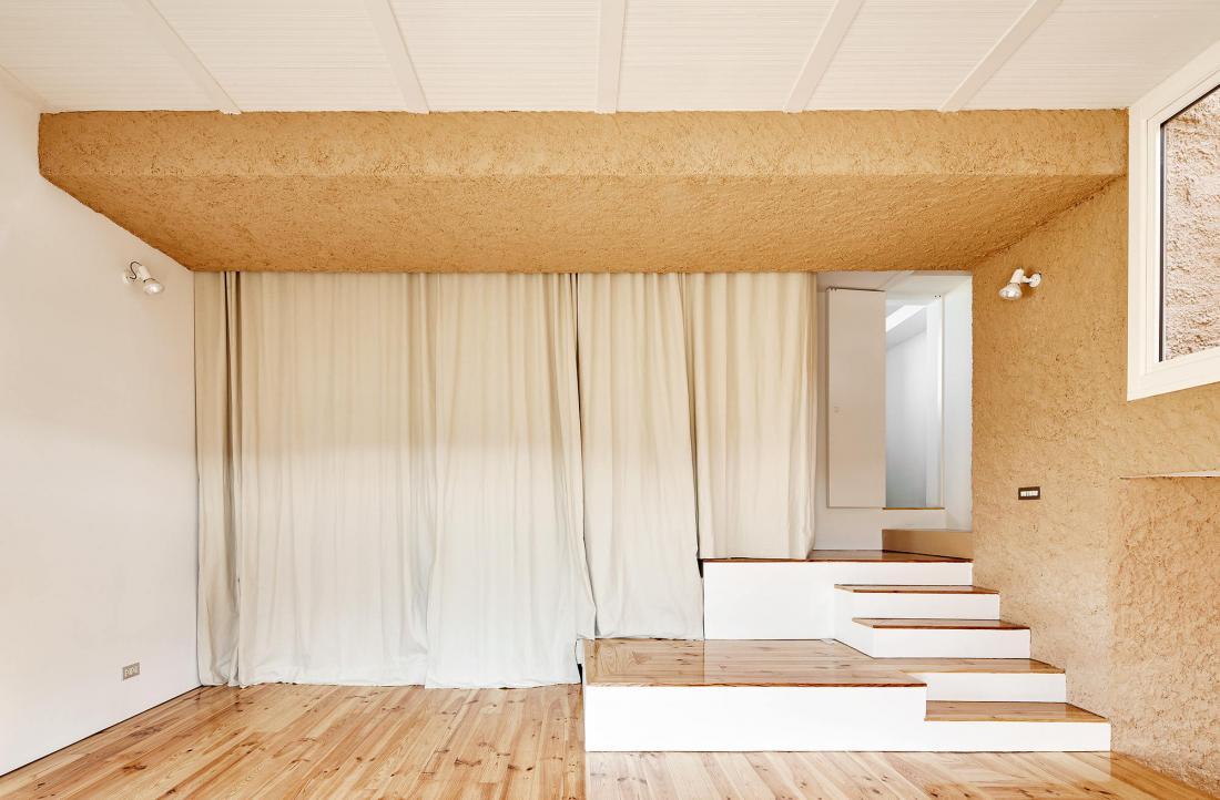 Реконструкция фермерского дома в Испании от студии Arquitectura–G 4