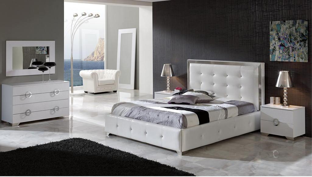 Современные идеи дизайна спальни 2017 г. 47