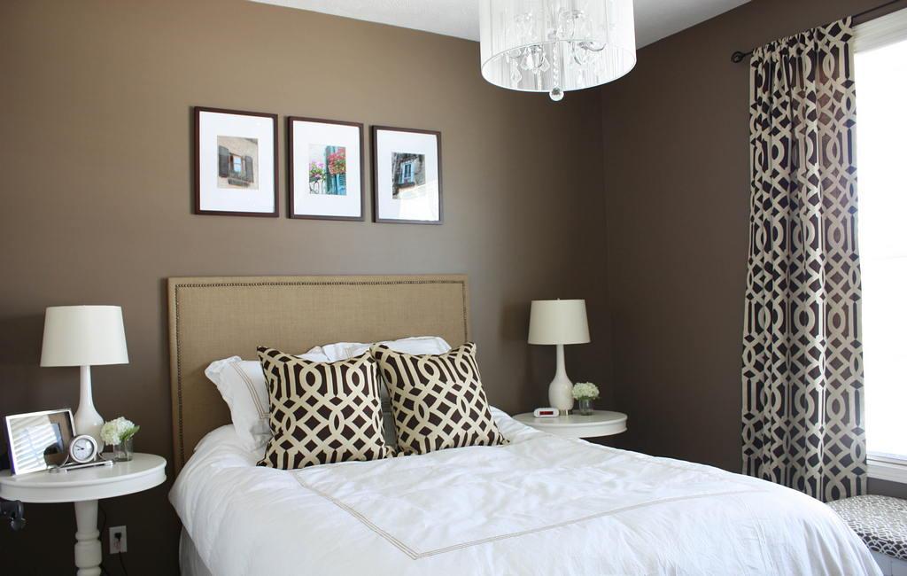 Современные идеи дизайна спальни 2017 г. 52