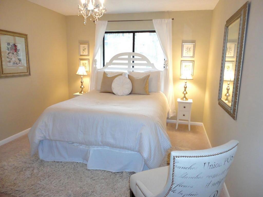 Современные идеи дизайна спальни 2017 г. 63