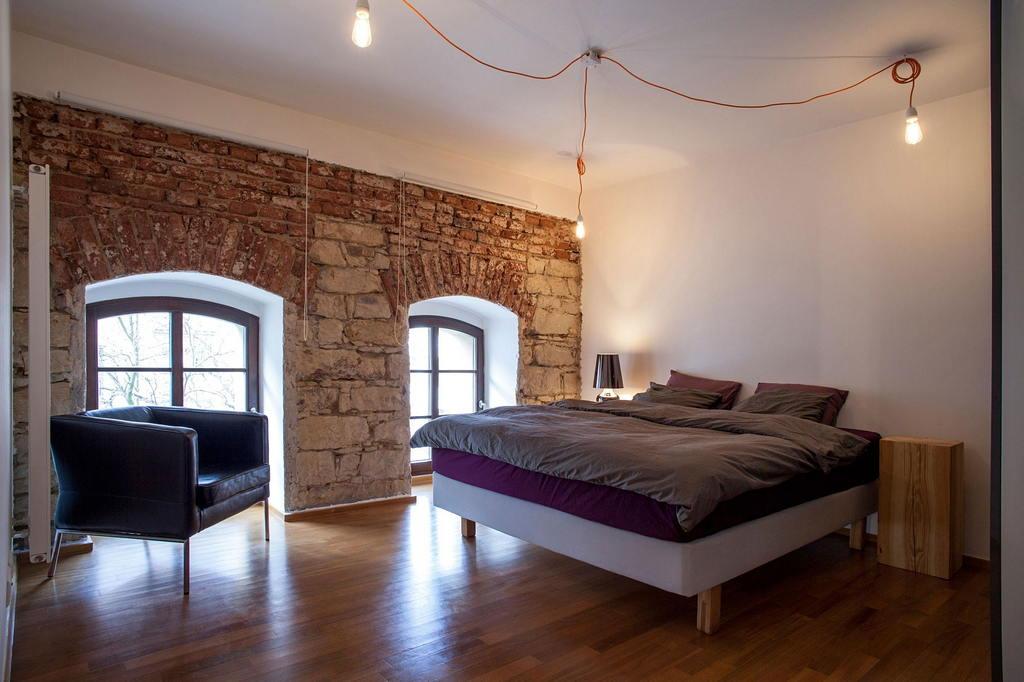 Современные идеи дизайна спальни 2017 г. 78