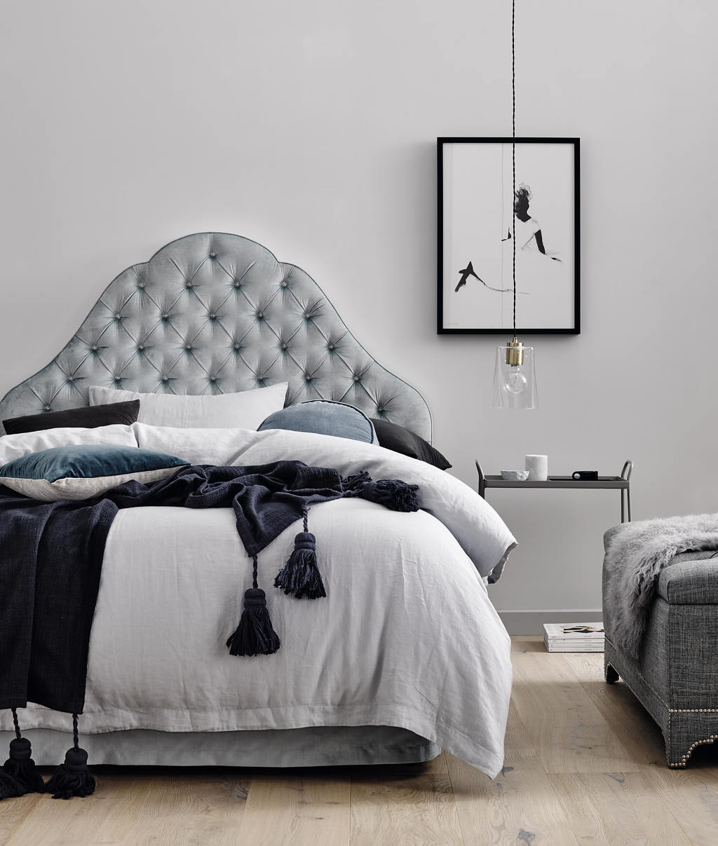 Современные идеи дизайна спальни 2017 г. 8
