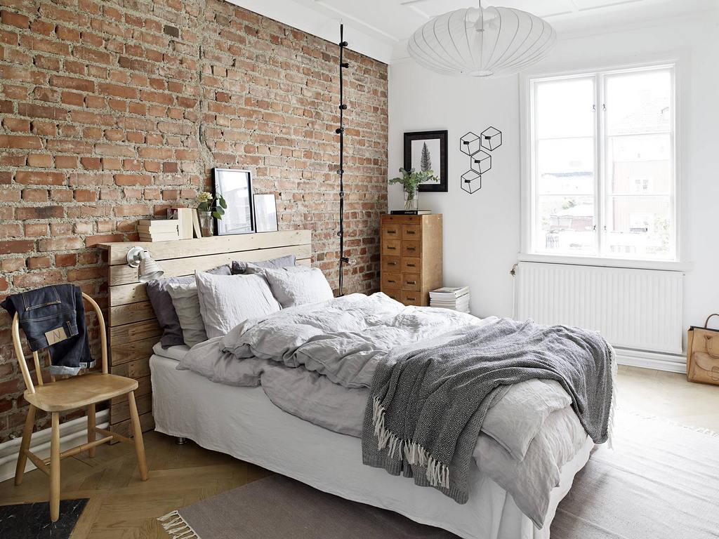 Современные идеи дизайна спальни 2017 г. 80