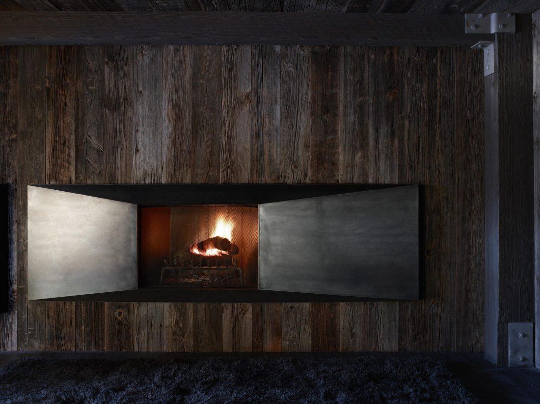 Уютный дом в стиле шале — тет-а-тет с природой 12