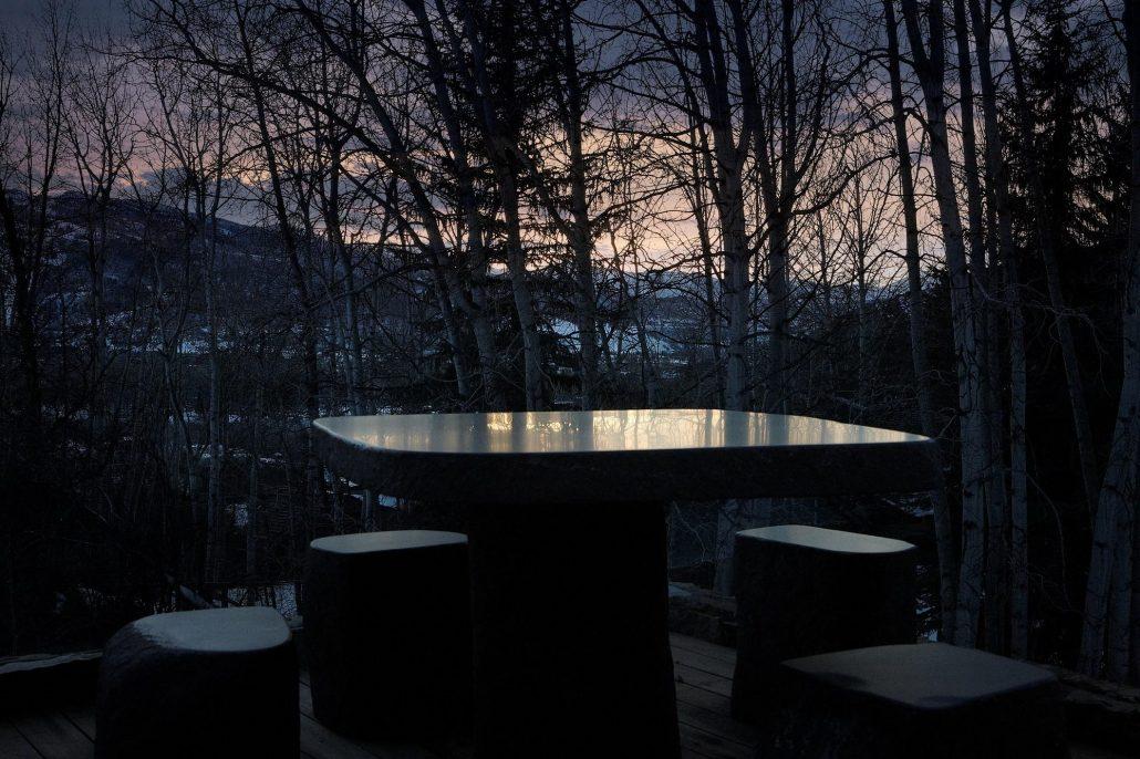 Уютный дом в стиле шале — тет-а-тет с природой 23