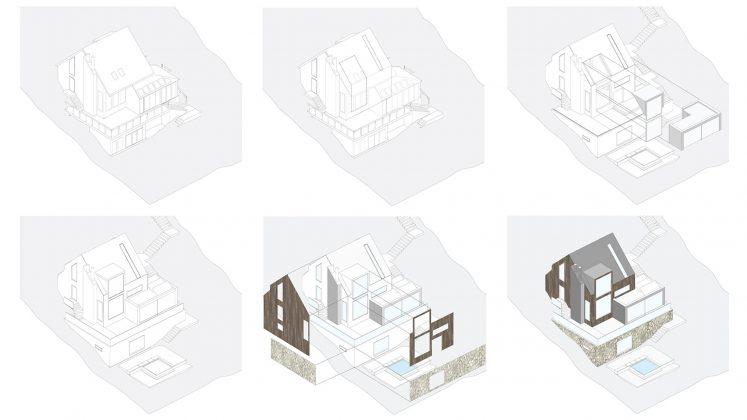Уютный дом в стиле шале — тет-а-тет с природой 28
