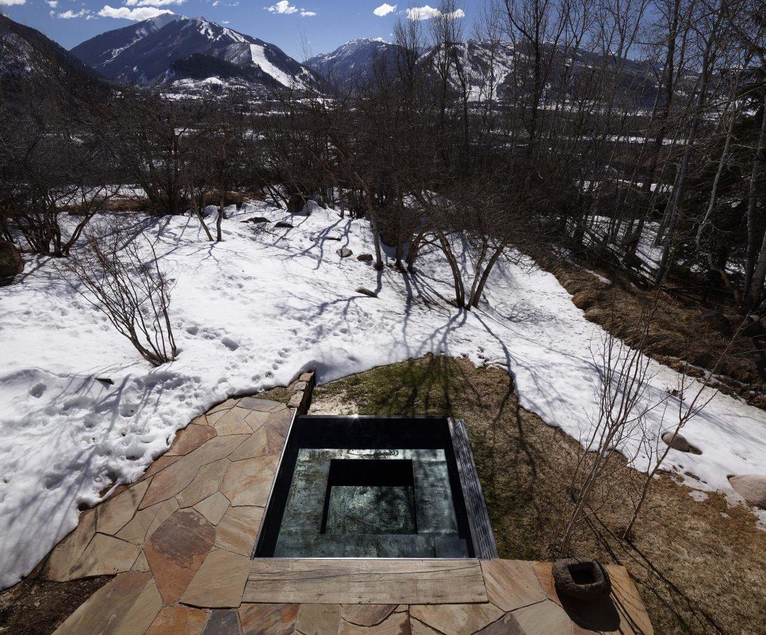 Уютный дом в стиле шале — тет-а-тет с природой 3