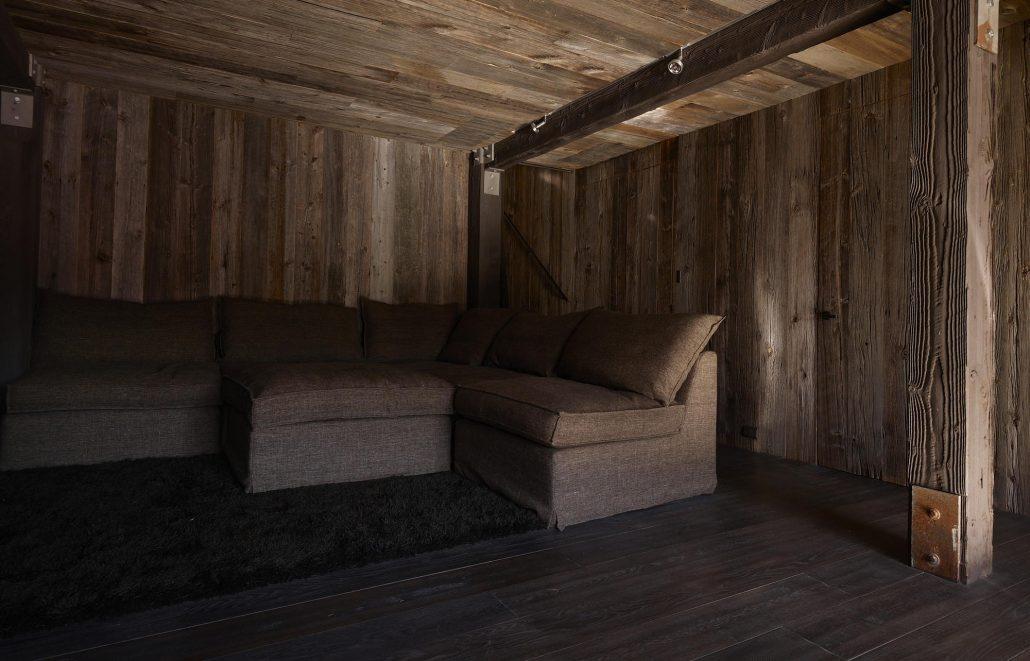 Уютный дом в стиле шале — тет-а-тет с природой 8