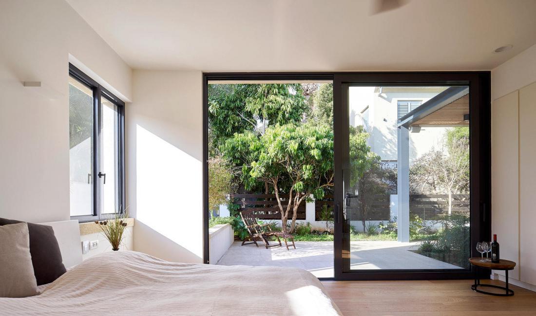 Дом в Израиле по проекту ателье Daniel Arev Architecture 18