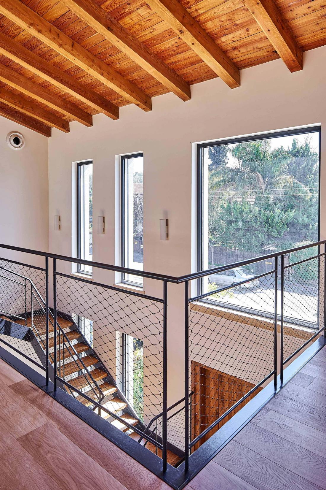 Дом в Израиле по проекту ателье Daniel Arev Architecture 20