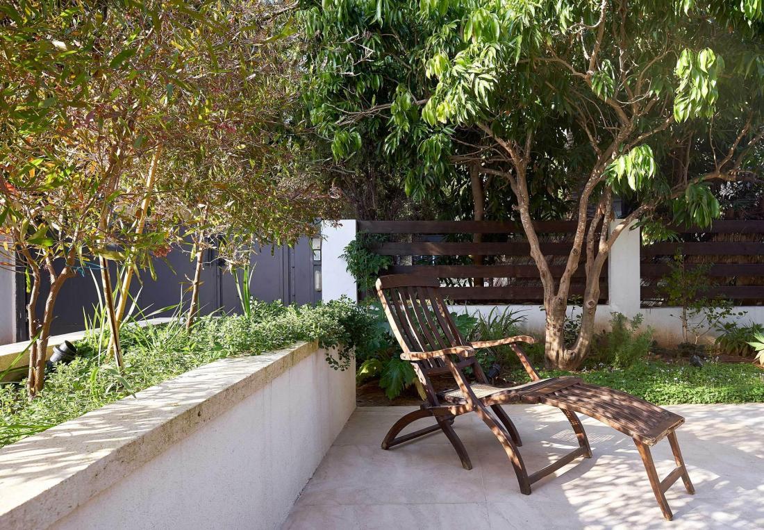 Дом в Израиле по проекту ателье Daniel Arev Architecture 35