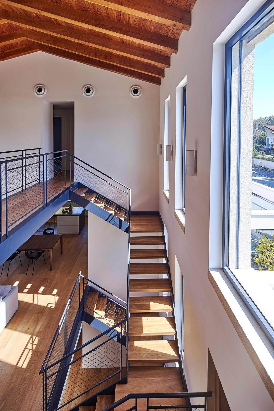 Дом в Израиле по проекту ателье Daniel Arev Architecture 37