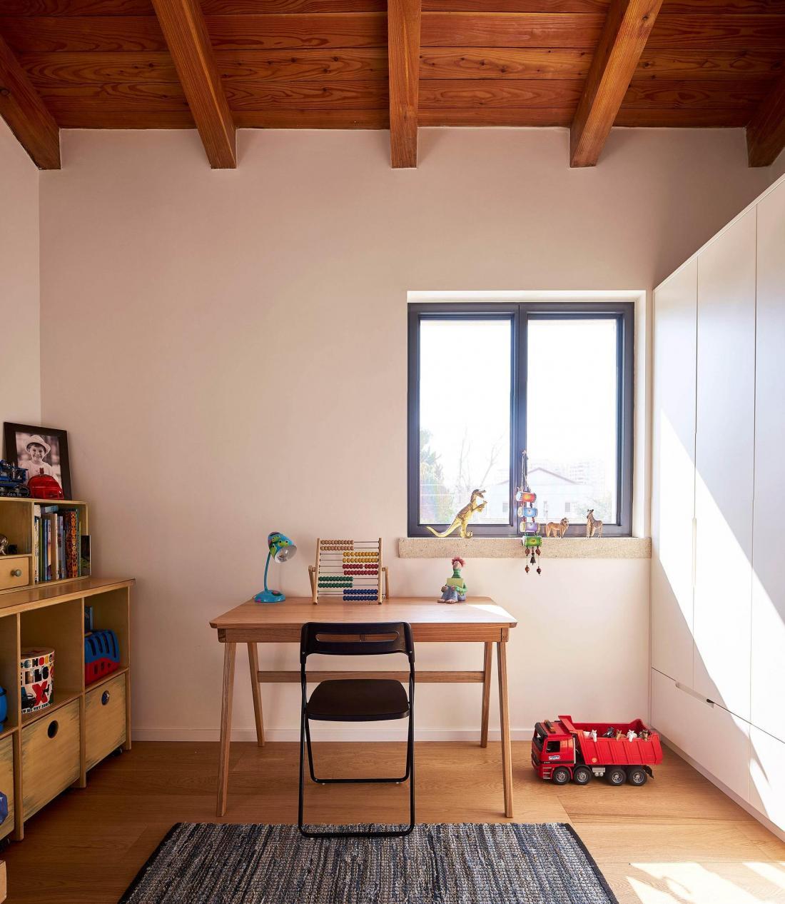 Дом в Израиле по проекту ателье Daniel Arev Architecture 38