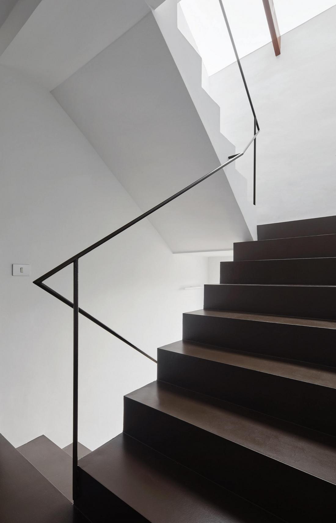 Реконструкция виллы в Кастельдефельс от студии ARQUITECTURA-G 12