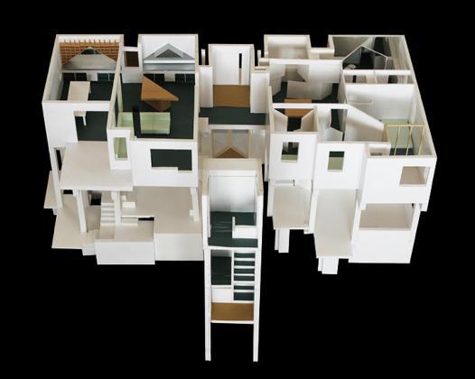 Реконструкция виллы в Кастельдефельс от студии ARQUITECTURA-G 18