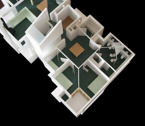 Реконструкция виллы в Кастельдефельс от студии ARQUITECTURA-G 19