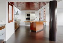 Реконструкция виллы в Кастельдефельс от студии ARQUITECTURA-G 6