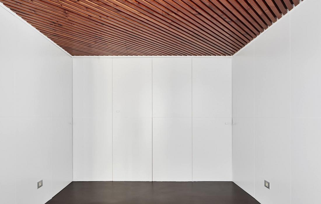 Реконструкция виллы в Кастельдефельс от студии ARQUITECTURA-G 7