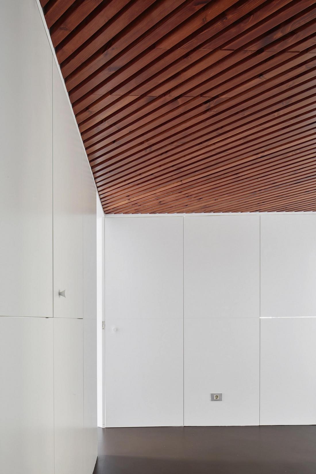 Реконструкция виллы в Кастельдефельс от студии ARQUITECTURA-G 9