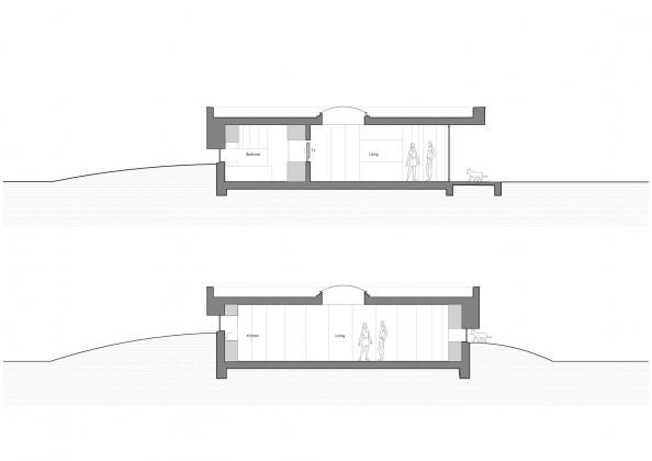 Вилла с обзором на 360° от студии 123DV 17