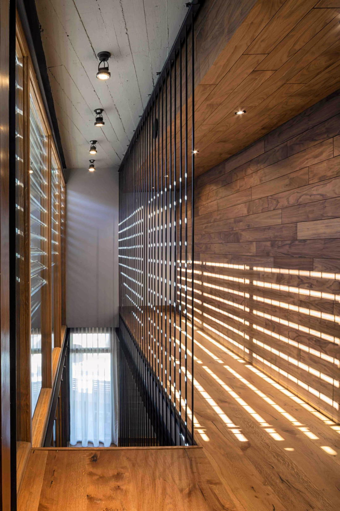 Вилла Cima House в Мексике от студии Garza Iga Arquitectos 13