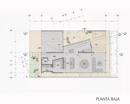 Вилла Cima House в Мексике от студии Garza Iga Arquitectos 16
