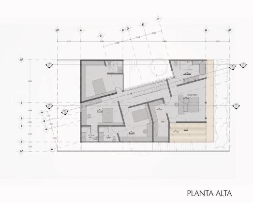 Вилла Cima House в Мексике от студии Garza Iga Arquitectos 17
