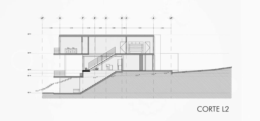 Вилла Cima House в Мексике от студии Garza Iga Arquitectos 18